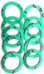 "1"" Fibre Washer 10 pcs"